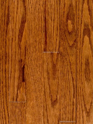 "Groleau Red Oak Select & Better Cappuccino (2-1/4""x3/4"")"