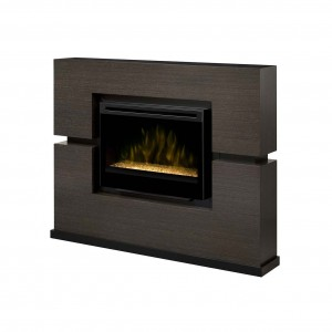 Dimplex GDS33G-1310RG Linwood Electric Fireplace 120v/1000w