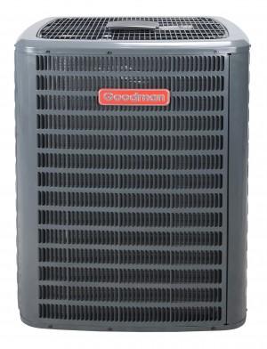 Goodman Thermopompe Exterieur (GSZ140241K) 2 Ton Seer 14