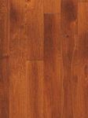 BSL Signature Birch Hardwood Flooring, Natural Grade, Gunstock (3-1/4x3/4)