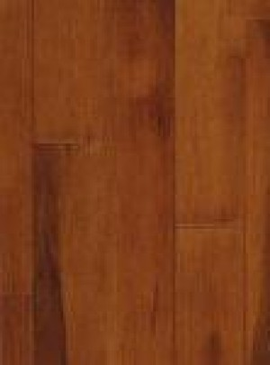 BSL Signature Maple Hardwood Flooring, Natural Grade, Gunstock (3-1/4x3/4)