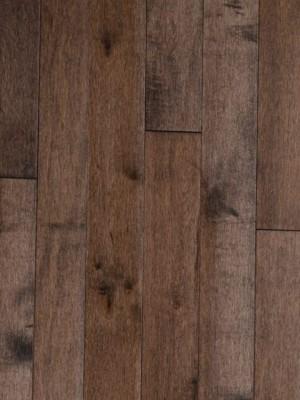 "Dubeau Hard Maple Hardwood Flooring Variation Grade Castagna (3-1/4""x3/4"")"