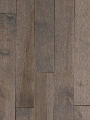 "Dubeau Hard Maple Hardwood Flooring Variation Grade Montpellier (3-1/4""x3/4"")"