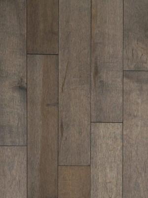 "Dubeau Hard Maple Hardwood Flooring Variation Grade Newport (3-1/4""x3/4"")"