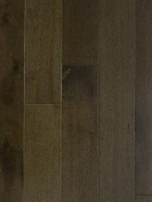 "Dubeau Hard Maple Hardwood Flooring Variation Grade Terra Cotta (3-1/4""x3/4"")"