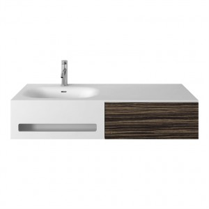 "Jade 3038-48-03 Bathroom Vanity Valera Collection (48"")"