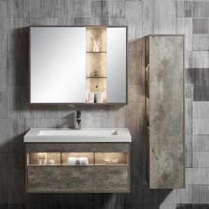 "Jade 3572-40-13 Bathroom Vanity Harlie Collection (40"")"