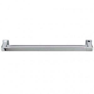 Laloo J1830D C Jazz Extended Double Towel Bar