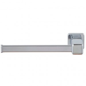 Laloo J1880LH C Jazz Towel Ring To Left