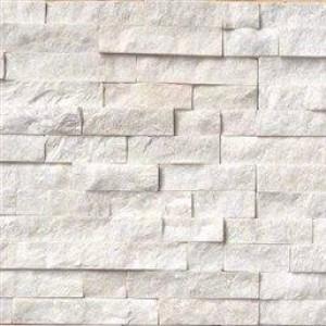 "Ledger Panel Artic White 6"" x 24"" (LPNLQARCWHI624)"