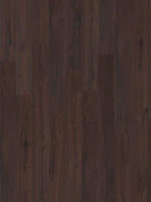 "Floating Vinyl Flooring  WPC  Floorte™  (6""x48""x6.5mm)  724-Marrone"