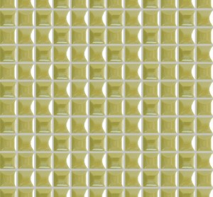 Glass Mosaic ,Mesh-mounted Wall TileEdna  (EDNA351B)