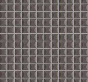 Glass Mosaic ,Mesh-mounted  Wall TileEdna  (EDNA908B)