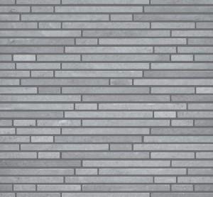 Interlocking Marble,Mesh-mounted Mosaic Wall TileMarble Stick (MHMC60MS)