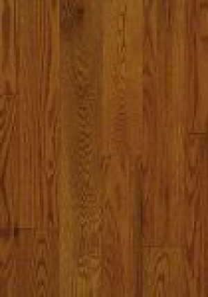 BSL Nanoshell Red Oak Hardwood Flooring, Natural Grade, Sierra (3-1/4x3/4)