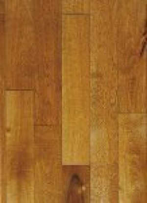 BSL Signature Birch Hardwood Flooring, Natural Grade, Sierra (3-1/4x3/4)