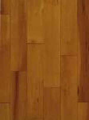 BSL Nanoshell Maple Hardwood Flooring, Natural Grade, Sierra (3-1/4x3/4)
