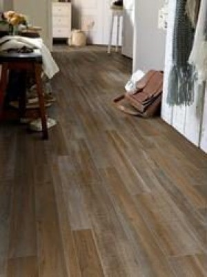 Tarkett Floating Vinyl Flooring 12' Wide (3.66m) Fresh Start™ Barn Jazz Lava