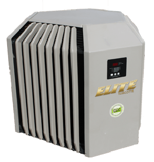 ELITE100Pool Heat Pump100 000 BTU/H-24.39 KW