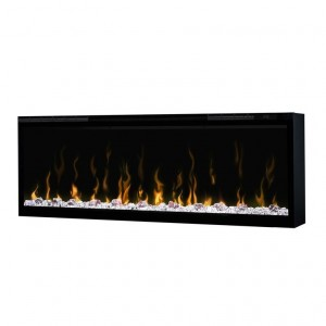 Dimplex XLF50 Linear Electric Fireplace Ignite Collection 50""