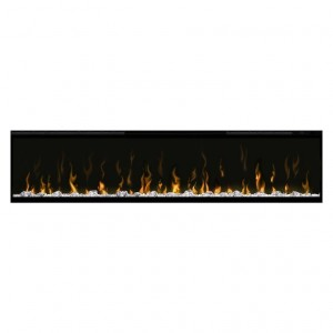 Dimplex XLF60 Linear Electric Fireplace Ignite Collection 60""