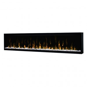 Dimplex XLF74 Linear Electric Fireplace Ignite Collection 74""