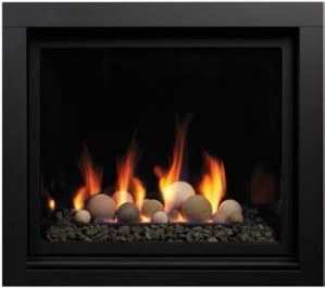 "Kingsman Fireplaces ZCV39NHE2 Framing 39-1/2"""