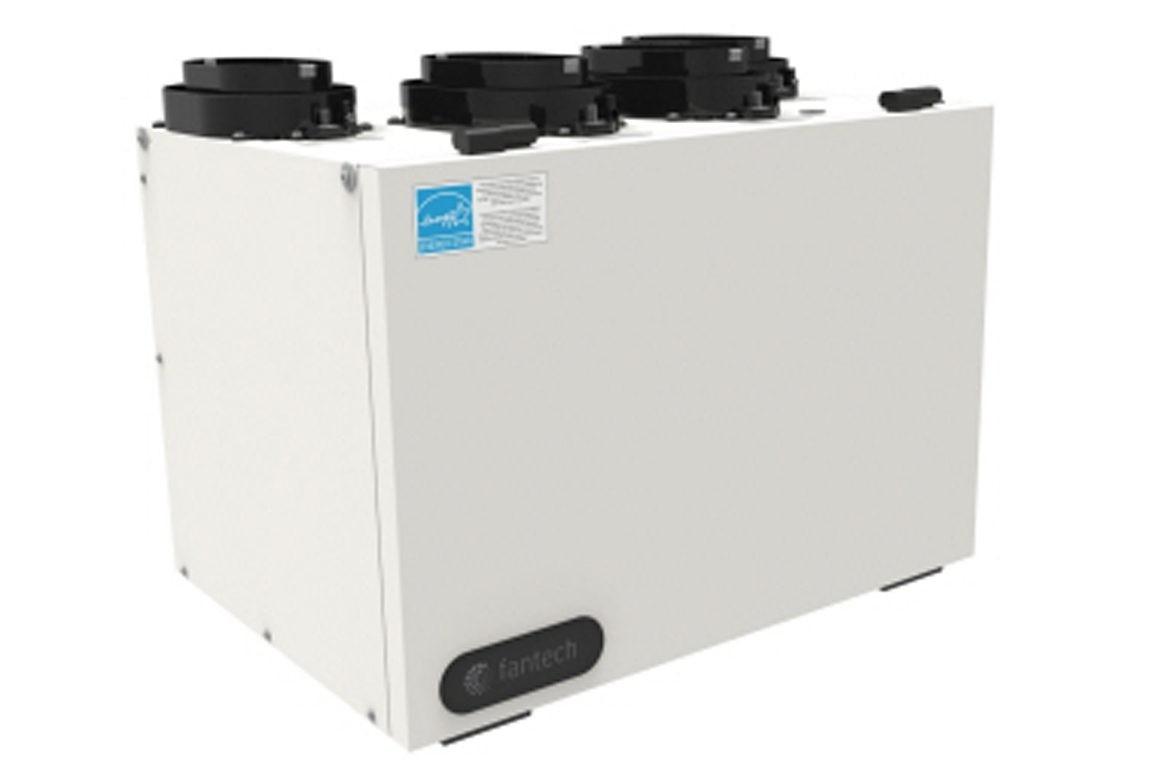 Casa Reno Direct Fantech VHR150R Heat Recovery Ventilator ...
