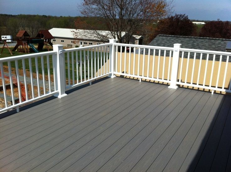 Casa Reno Direct Armadillo Lite Decking Composite Plank